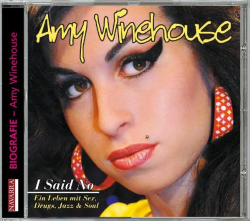 9783869081311: Amy Winehouse: I Said No