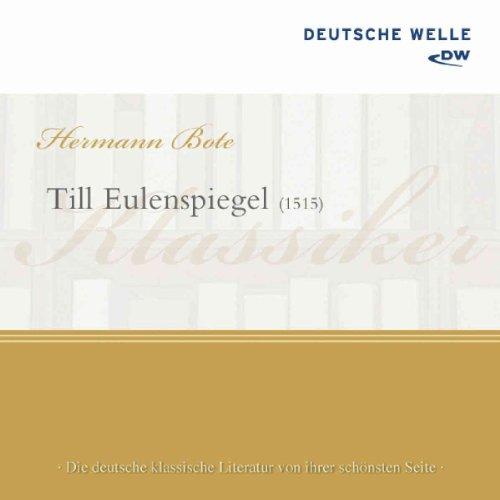 9783869081809: Till Eulenspiegel (1515)