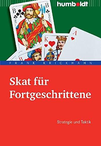 9783869101743: Skat für Fortgeschrittene. Strategie und Taktik: Strategie & Taktik