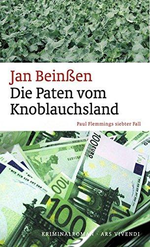 9783869131139: Die Paten vom Knoblauchsland