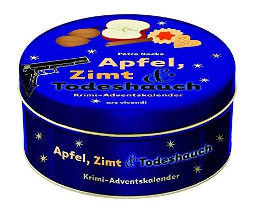 Apfel, Zimt & Todeshauch 2013: Petra Nacke