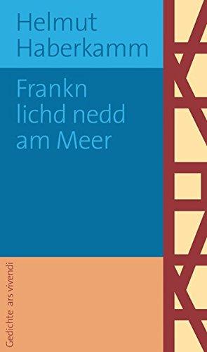 9783869131801: Frankn lichd nedd am Meer