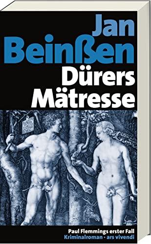 9783869132860: Dürers Mätresse (Jubiläumsausgabe)