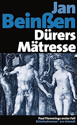 9783869132860: Dürers Mätresse: Paul Flemmings erster Fall