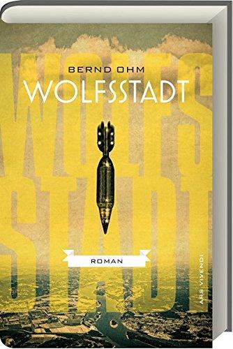 9783869135014: Wolfsstadt