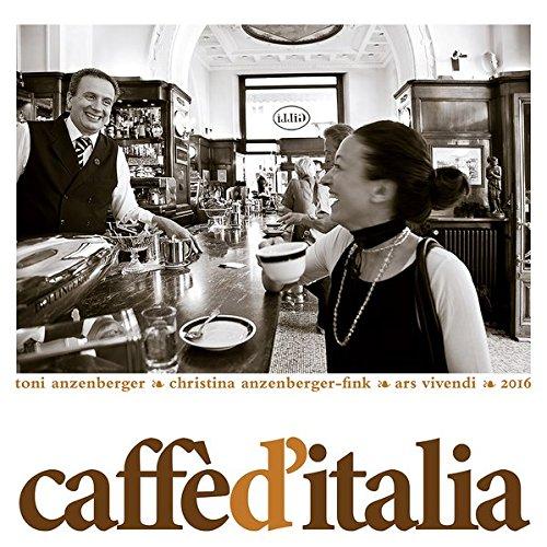 9783869135205: Caffé d'Italia 2016