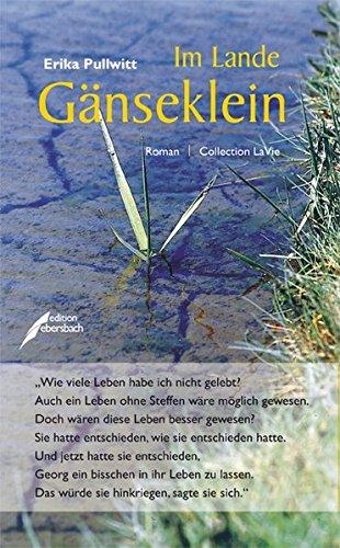 9783869150055: Im Lande Gänseklein: Roman