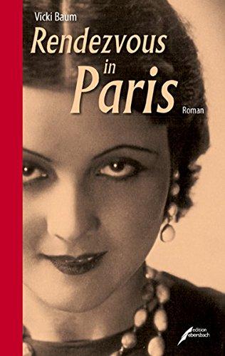 Rendezvous in Paris - Baum, Vicki