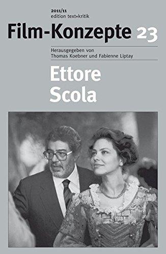 9783869161358: Ettore Scola