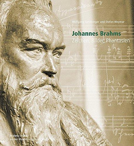 9783869161501: Johannes Brahms