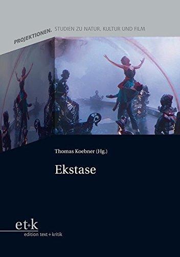 9783869161839: Ekstase