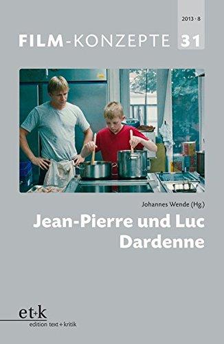 9783869162645: Jean-Pierre und Luc Dardenne