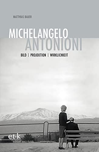 9783869162676: Michelangelo Antonioni