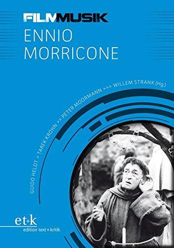 9783869162744: Ennio Morricone