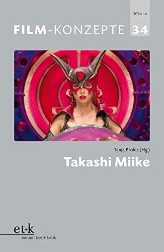 9783869163345: Takashi Miike