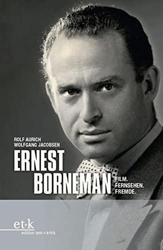 9783869164069: Ernest Borneman