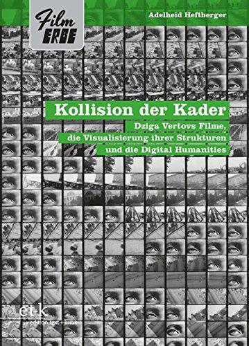 Kollision der Kader: Adelheid Heftberger
