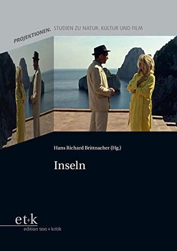 Inseln: Brittnacher, Hans R.