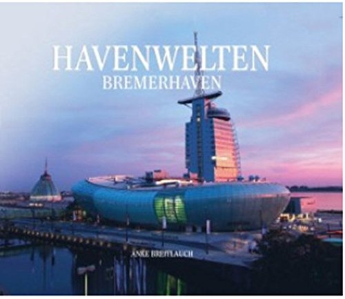 9783869180267: Havenwelten Bremerhaven, m. DVD-Video