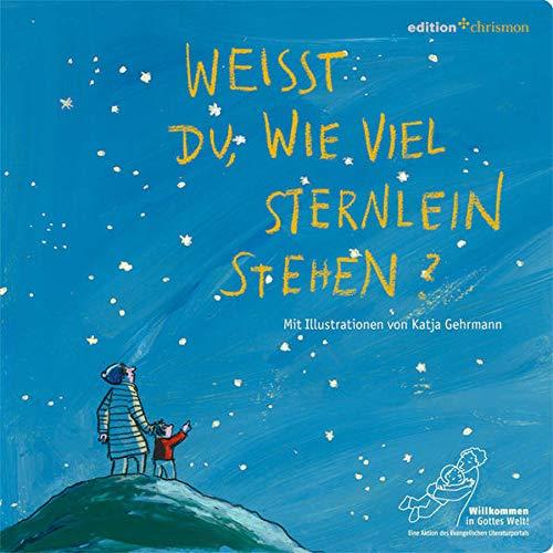 Weißt du, wie viel Sternlein stehen?: Hey, Wilhelm