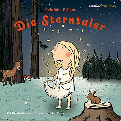 9783869210599: Die Sterntaler