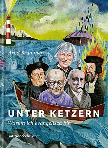 9783869210889: Unter Ketzern