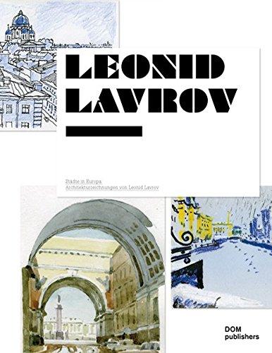 9783869221137: Leonid Lavrov