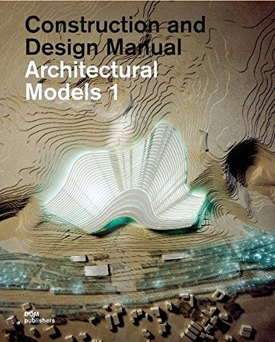 9783869221472: Architectural Models