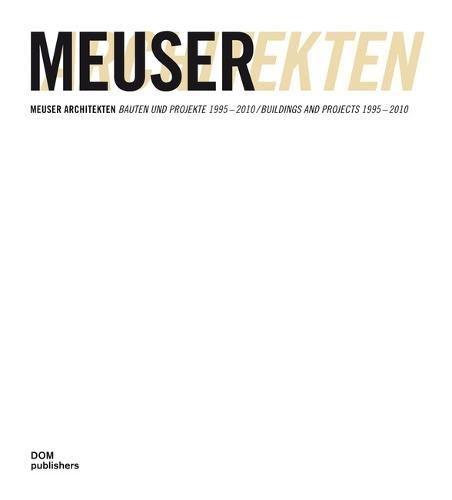 Meuser Architekten: Natascha Meuser