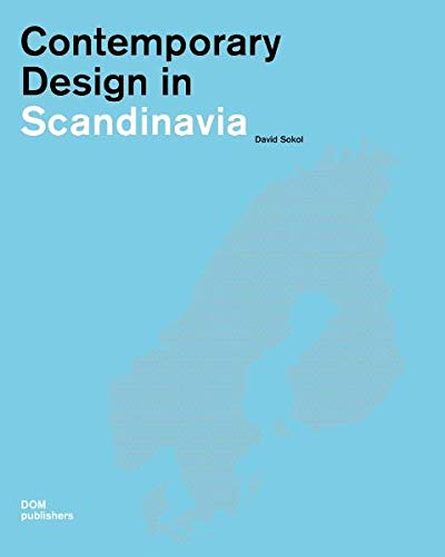 9783869221601: Contemporary Design in Scandinavia