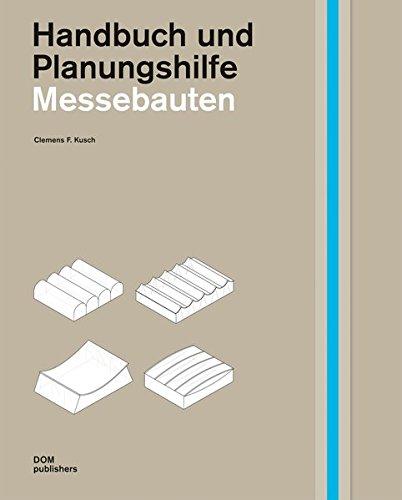 9783869221755: Messebauten. Handbuch und Planungshilfe