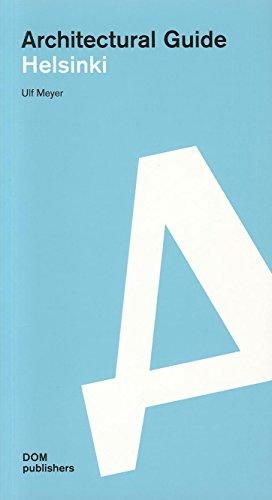 Architectural Guide Helsinki (Paperback): Ulf Meyer