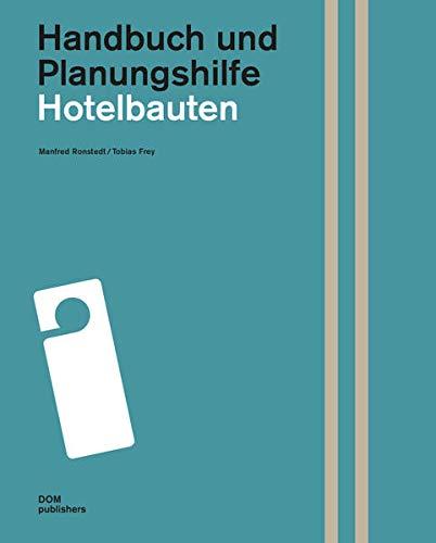 9783869223308: Hotelbauten. Handbuch und Planungshilfe