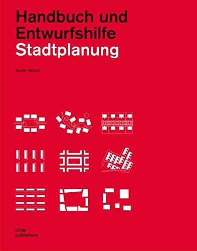 9783869223827: Stadtplanung: Handbuch und Entwurfshilfe