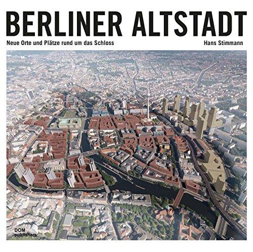 9783869223841: Berliner Altstadt