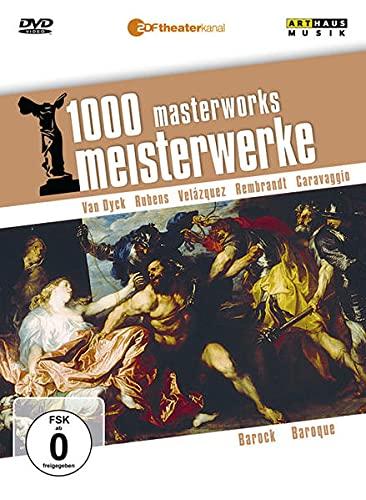 9783869230009: 1000 Meisterwerke Vol.12 [Alemania] [DVD]