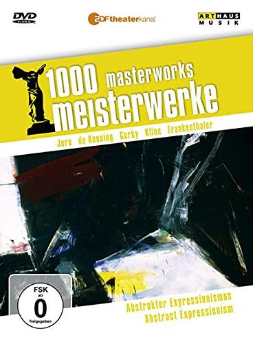 9783869230283: 1000 Meisterwerke Vol.17 [Alemania] [DVD]