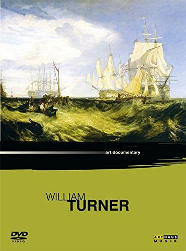 9783869230931: William Turner [Alemania] [DVD]