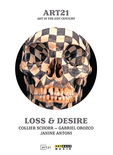 9783869231242: Art21/Loss and Desire [Import allemand]