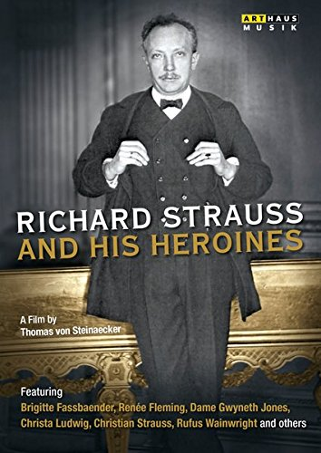 9783869231570: Richard Strauss And His Heroines [Alemania] [DVD]