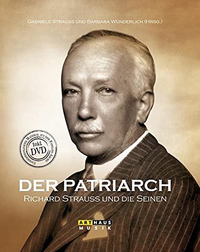 Der Patriarch, m. DVD: Gabriele Strauss