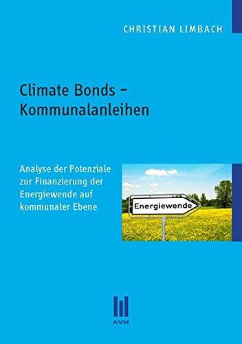 9783869245072: Climate Bonds Kommunalanleihen