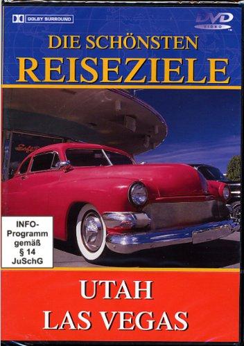 9783869250380: Utah / Las Vegas: Die schönsten Reiseziele [Alemania] [DVD]
