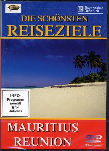 9783869250977: Mauritius / Reunion: Die schönsten Reiseziele [Alemania] [DVD]