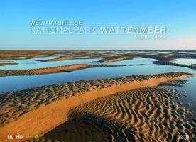 9783869260778: Nationalpark Wattenmeer Panorama 2011: Mit 13 Panorama-Farbpostkarten. Long-Eiland-Kalender