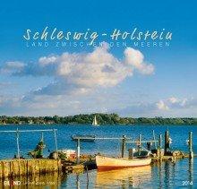9783869262406: Schleswig Holstein Land zwischen den Meeren 2014