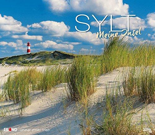 9783869263717: Sylt 2016 Mittelformatkalender