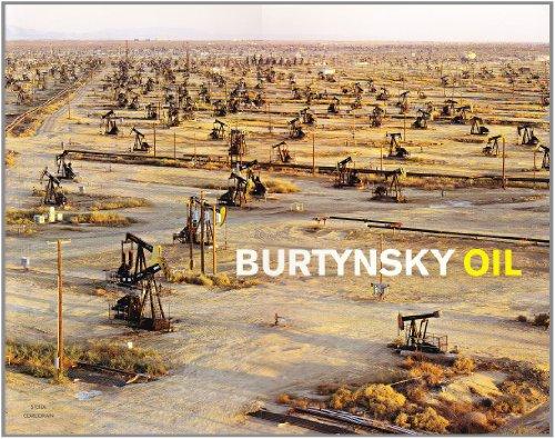 oil: Burtynsky E