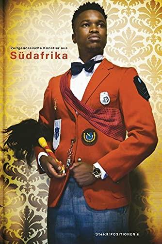 9783869300856: Zeitgenössische Künstler aus Südafrika: Positionen 2