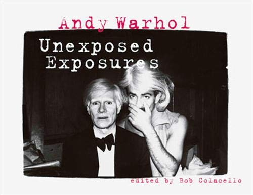 9783869301167: Andy Warhol: Unexposed Exposures
